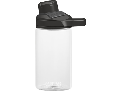 Drikkeflaske Camelbak Chute Mag 0,4 liter Clear
