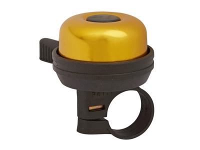 Atredo - Ringeklokke - Med trigger - Guld