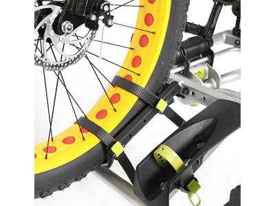 BUZZGRIP Fat-bike - Adapter kit