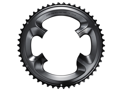 Shimano Dura Ace FC-R9100 - 52 tands klinge - MT-gearing (52-36)