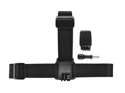Garmin Virb hållare och huvudrem - Passar med Ultra, X och XE