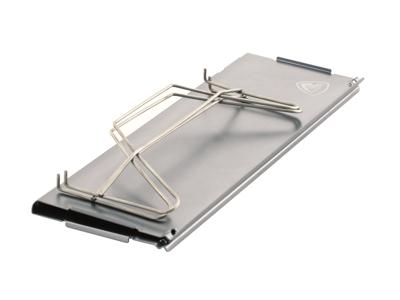 Robens Wilderness Cooking Table - Kogebord - 36 x 25 x 10 cm - Grå