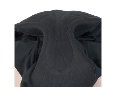 Sensor Charger Shorts - Cykelshorts m. pude - Sort