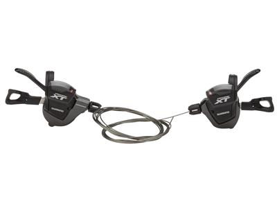 Shimano XT - skiftegrebsæt SL-M8000 2/3x11 gear