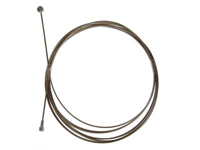 Connect bremsewire - MTB og Racer - ø1,6mm - 3000mm lang - rustfri - Pre-stressed