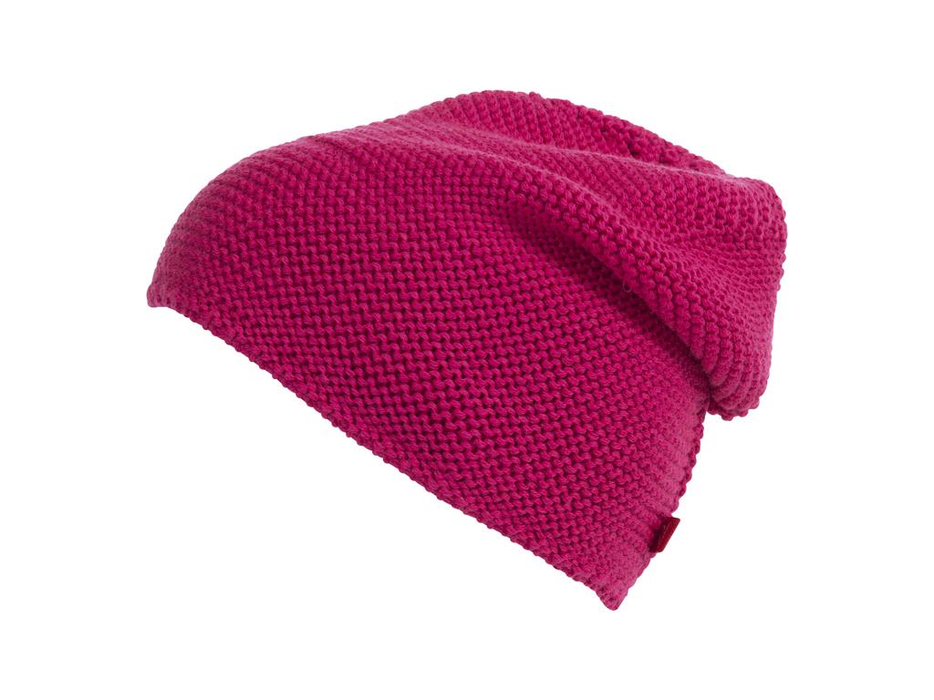 Image of   Ulvang Hamna Hat - Uld hue - Pink - Str. 56