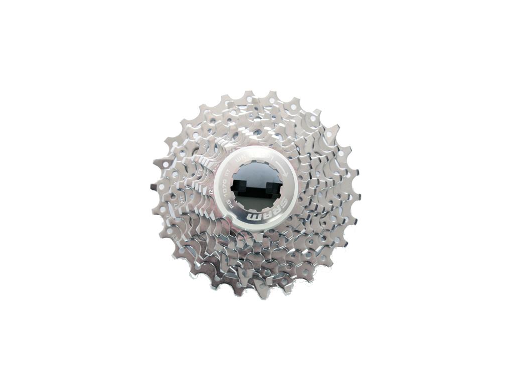 Kassette 10 gear 11-26 tands Sram PG-1070 Road