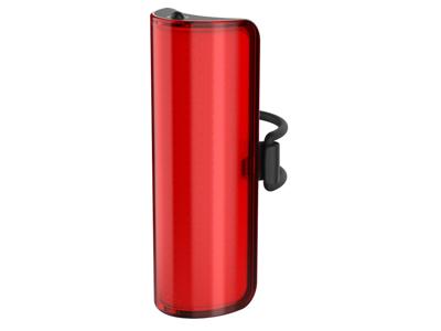 Knog Big Cobber - Cykellygte bag - 270 lumen - USB opladelig