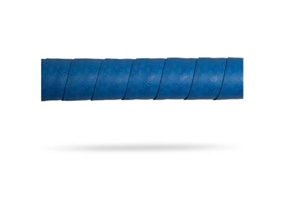 PRO - Styrbånd Race Comfort - Blå - Silikone bagside