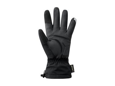 Shimano Gore-Tex - Handske vinter - Sort