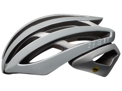 Bell - Zephyr - MIPS - Cykelhjelm - Hvid/Sølv