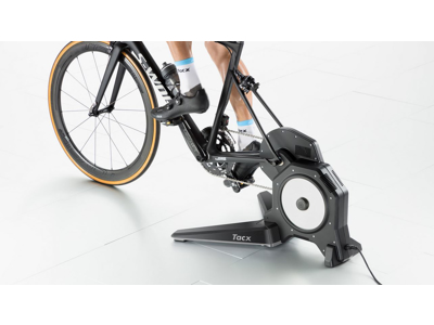 Tacx Flux S cykeltrainer - ANT+/Bluetooth anslutning - 1500 watt
