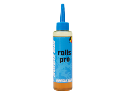 Morgan Blue - Rolls Pro - Olja - Droppflaska - 125 ml