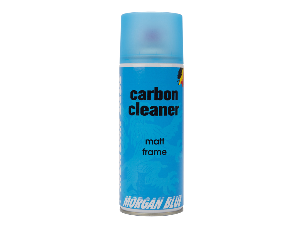 Morgan Blue carbon Cleaner Matt - 400 ml spray
