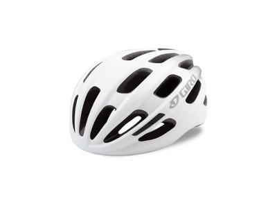 Giro Isode Mips - Cykelhjelm - Str. 54-61 cm - Mat Hvid