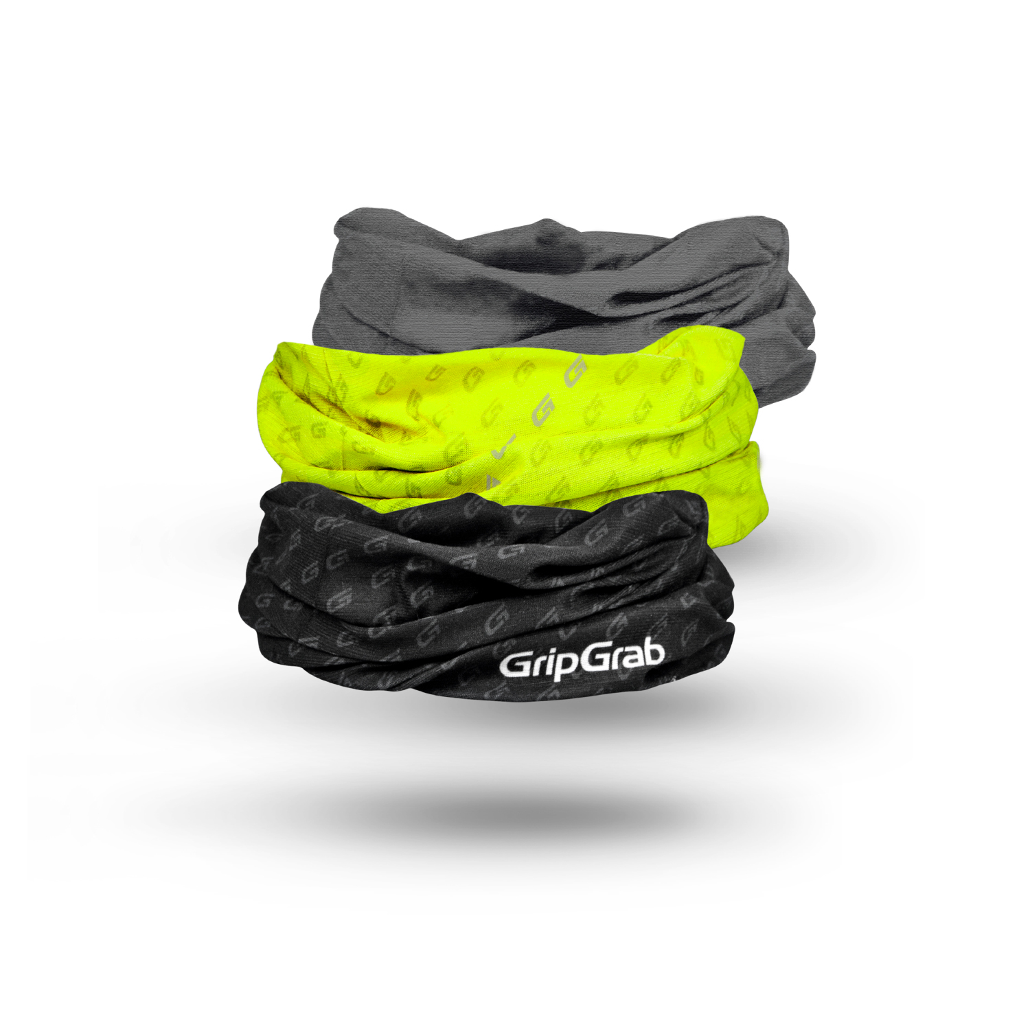 GripGrab HeadGlove Essentials Bundle - 3stk Headglove - Onesize | Headwear