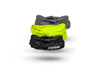 GripGrab HeadGlove Essentials Bundle - 3stk Headglove - Onesize