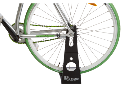 """Sykkelstativ Bikehand til sykler med 29""""-hjul"""