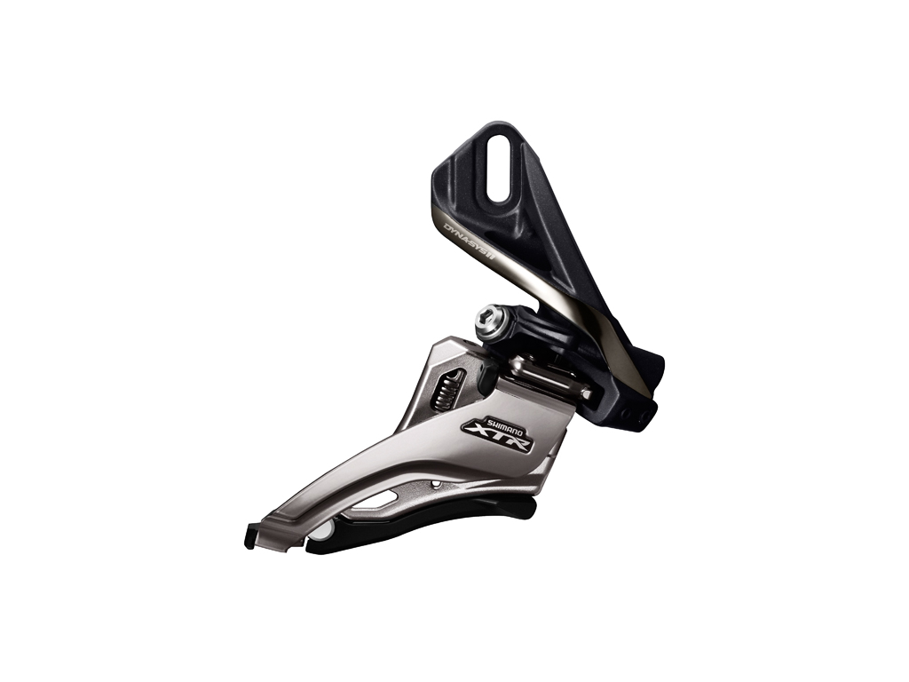 Image of   Shimano XTR - Forskifter FD-M9020-D6 - 2 x 11 gear til direkte montering