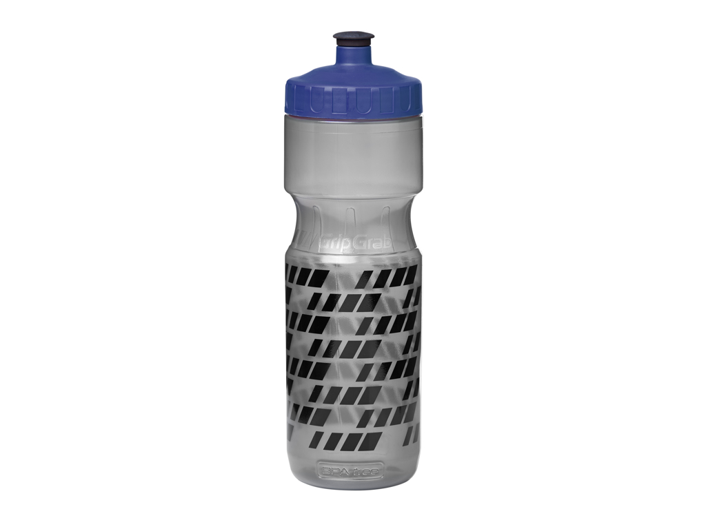 GripGrab Drinking Bottle 9015 - Drikkeflaske - Navy - 800 ml thumbnail