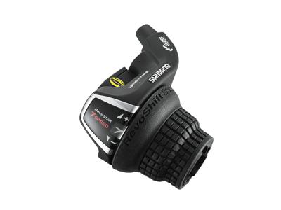 Shimano Tourney - Revo Greb SL-RS35 Højre - 7 gear med gearwire