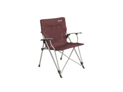 Outwell Goya - Campingstol - Foldbar - Rød