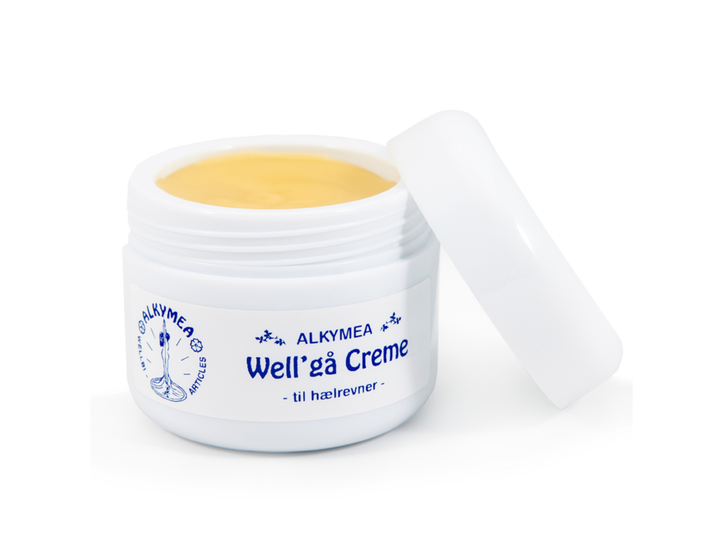 Image of Alkymea - Wellgå Creme - 55 ml