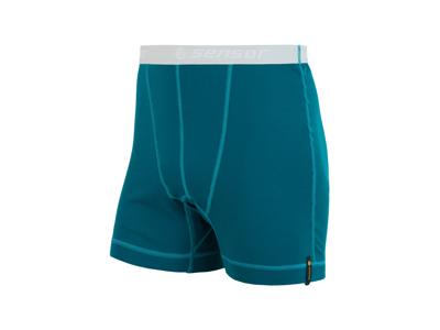 Sensor Double Face - 3 pak boxer shorts