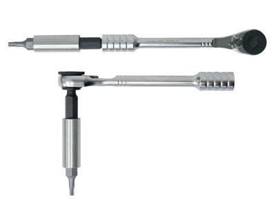 Topeak Ratchet Rocket Lite DX - Kompakt værktøjssæt - 15 dele