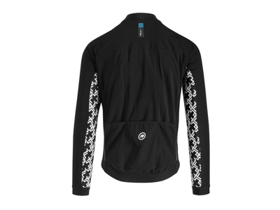 Assos Mille GT Jacket Ultraz Winter - Cykeljakke - Herre - Sort