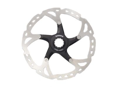 Shimano XT - Rotor til skivebremser 180mm til center lock
