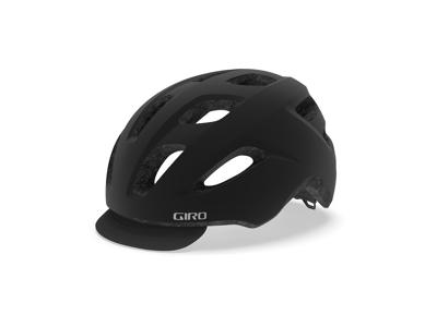 Giro Trella Mips - Cykelhjelm - Str. 50-57 cm - Mat Sort/Sølv