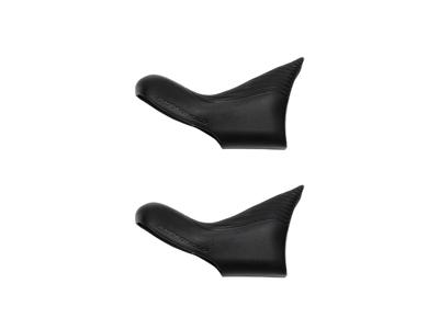 Campagnolo - Ergopower gummi Hoods - Sort - Sæt af 2 stk