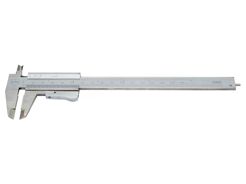 Image of   Skydelære Würth Standard model med klemlås