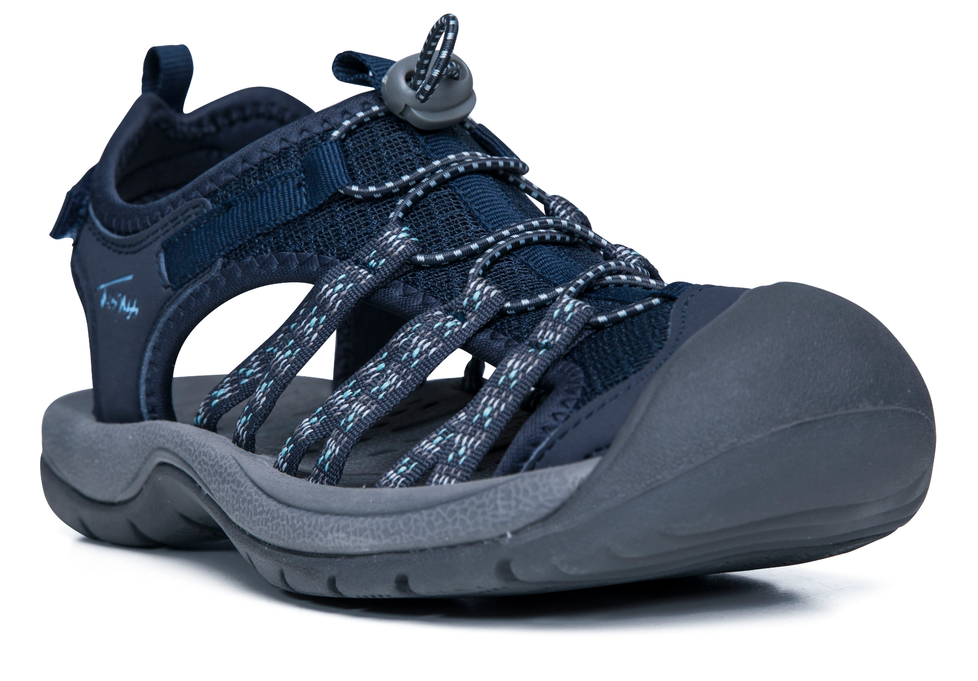 Trespass Brontie - Active sandal - Dame - Navy | Running shoes