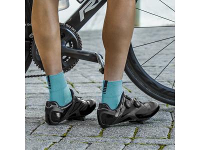 GripGrab Lightweight SL Short 3017 - Cykelstrømpe kort - Blå