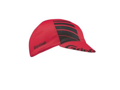 GripGrab Lightweight Summer Cap 5022 - Cykelkasket - Rød - One Size