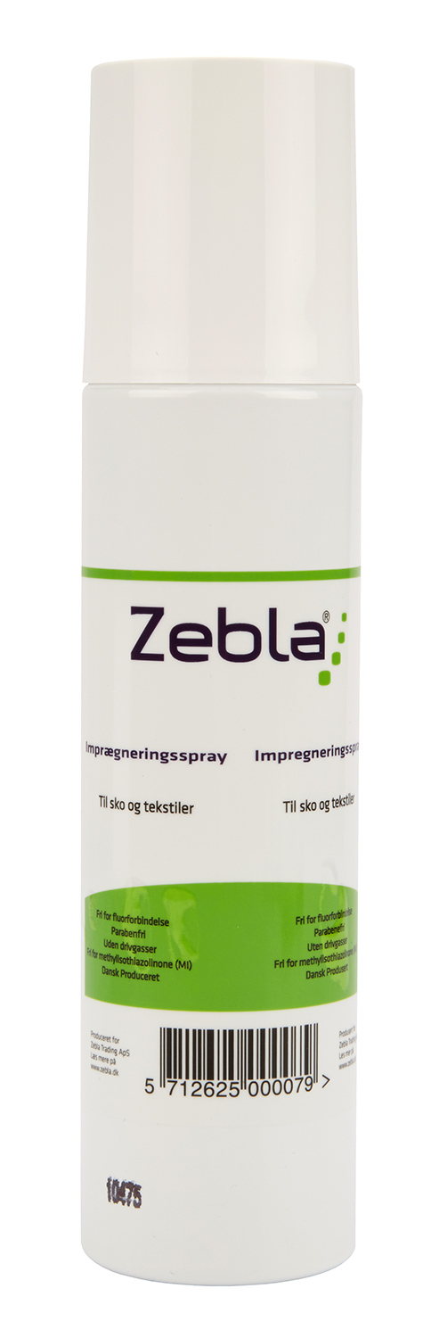 Zebla Imprægneringsspray 300 ml | Body maintenance