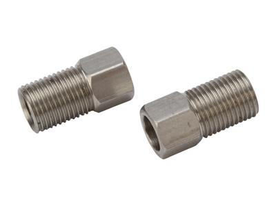 Atredo - Hydraulisk kabelskrue til Hayes/Tektro - 2 stk.