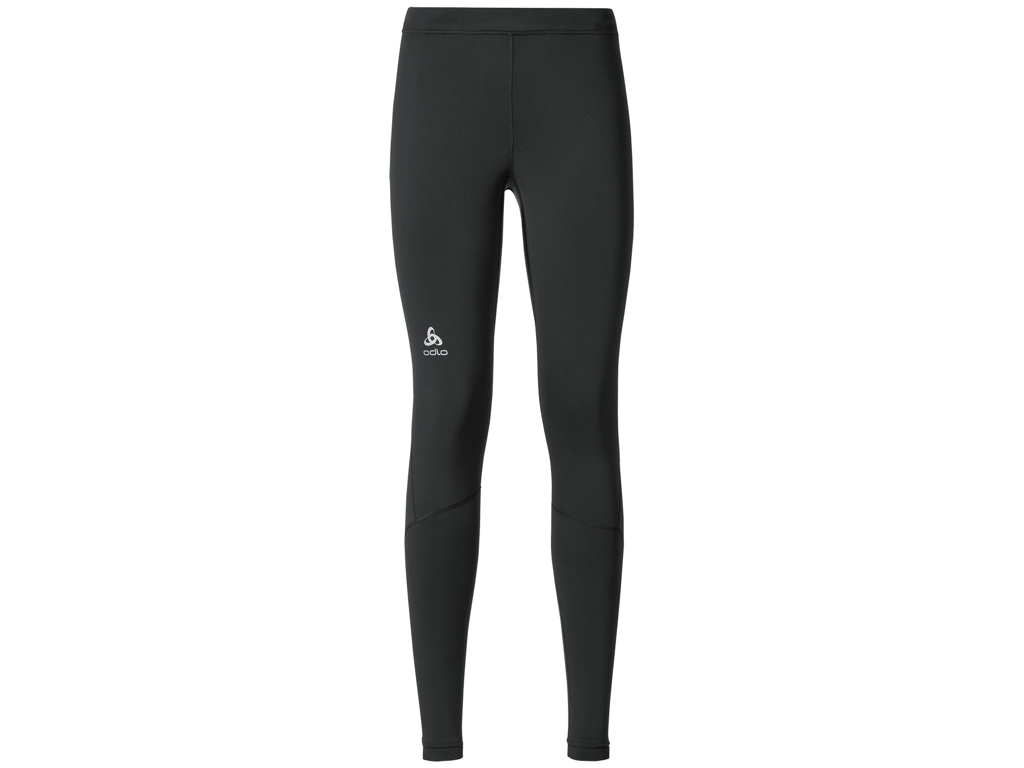 Odlo dame tights - Sliq Warm - Sort - Str. XL thumbnail