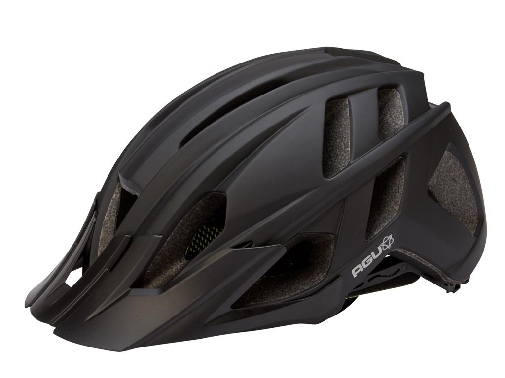Image of   AGU Kerio - MTB cykelhjelm - Str. S/M
