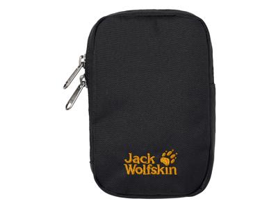 Jack Wolfskin Gadget - Fodrad väska - Svart