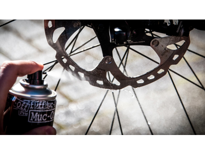 Muc-Off Disc Brake Cleaner - Bremserens - 750 ml