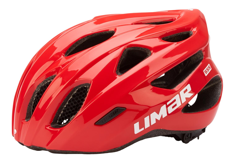 Limar 555 - Cykelhjelm til race - Rød | Helmets