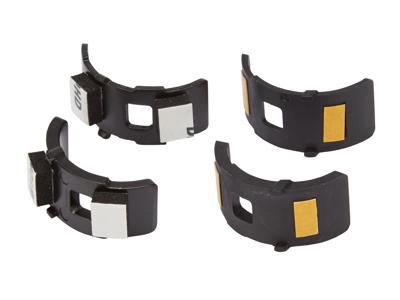 Shimano Acera - Forskifter FD-M3000 - 3 x 9 gear Low clamp med bånd - 28,6-34,9mm 66-69