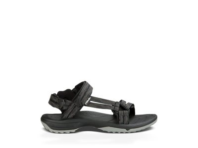 Teva W Terra Fi Lite - Sandal til dame - City Lights Black