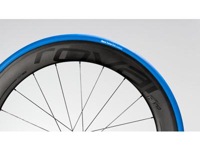 Tacx - Trainer tyre Clincher - Hometrainer dæk MTB - 27,5 x 1,25