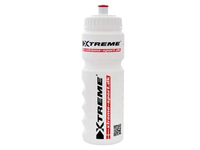 Xtreme - Sport - Drikkeflaske - 750ml - Hvid