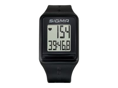 Sigma iD.GO - Pulsur - Sort