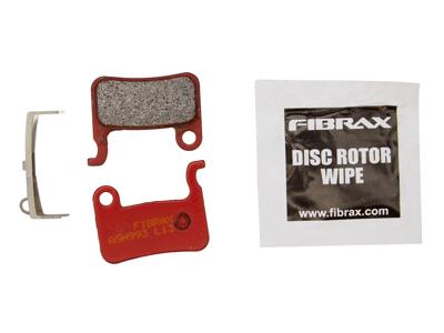 Fibrax Disc Bremseklods Shimano XTR BR-M965